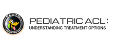 Pediatric ACL Understanding Treatment Options PLUTO